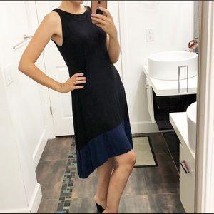 Style & co beautiful black dress size medium